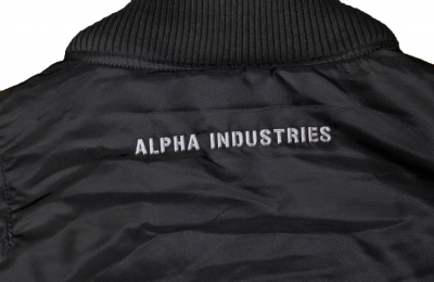 Bunda Alpha Industries MA1 D-TEC SE - Etappa