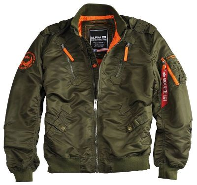 Alpha Industries Falcon Jacket