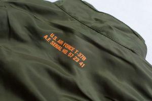Alpha Industries Falcon Jacket
