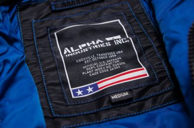 Alpha Industries bunda Falcon II