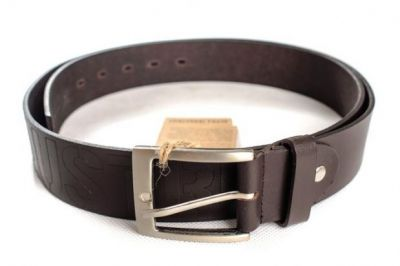 Alpha Industries Embossed Alpha Belt