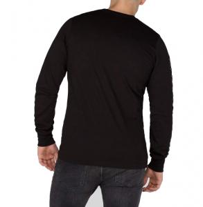 Alpha Industries triko s dlouhým rukávem Sleeve Print LS