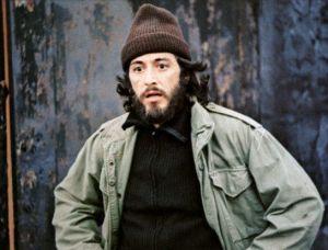Al Pacino v bundě M-65 (Serpico)