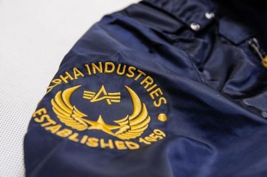 Alpha Industries Falcon II