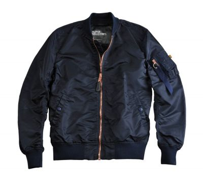 Alpha Industries MA1 VF LW