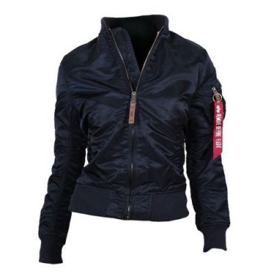 Alpha Industries  MA1 VF 59 Wmn (repl. blue)