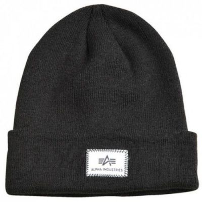 Alpha Industries X-Fit beanie