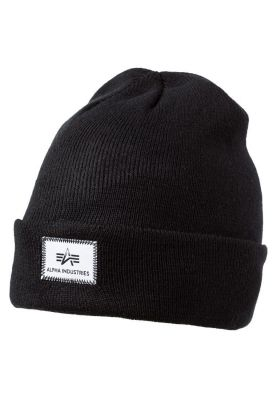 Alpha Industries čepice X-Fit Beanie Black