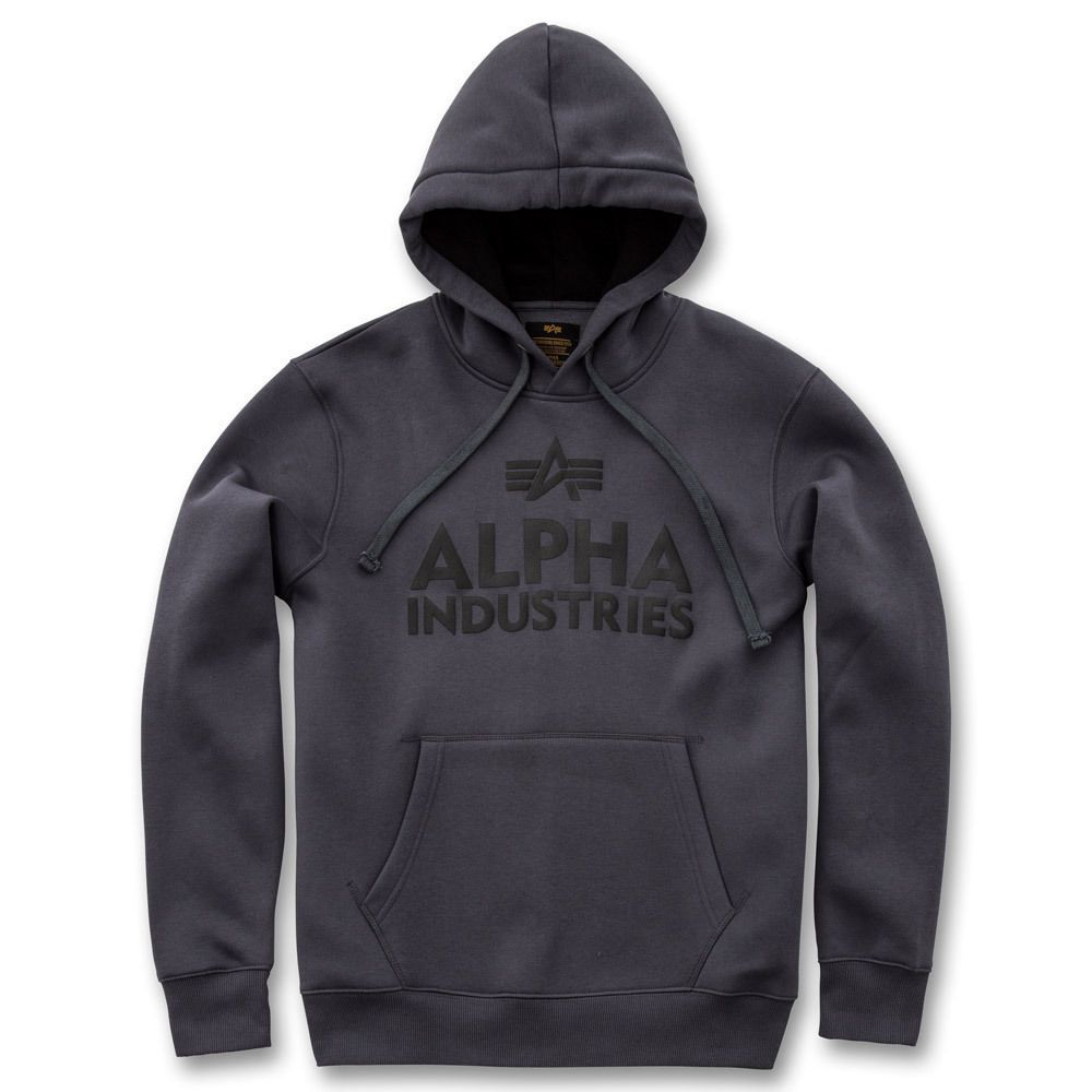 Alpha Industries Foam Print