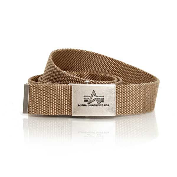 Alpha Industries opasek Heavy Duty Belt
