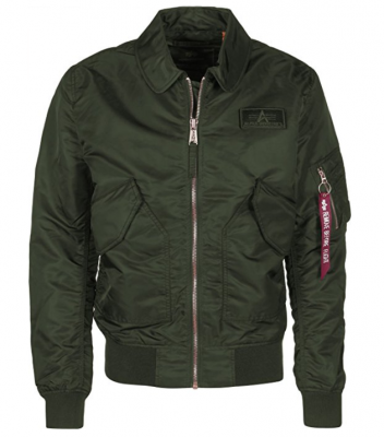 Alpha Industries CWU LW PM | Dark Green