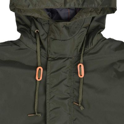 Alpha Industries Fishtail 178111