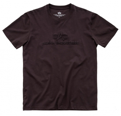 Alpha Industries triko 3D T