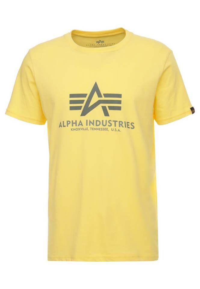 Alpha Basic T 100501/229