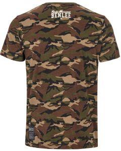 Ben Lee pánské tričko Greensboro Punch GmbH - Etappa