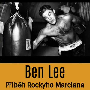 Ben Lee Rocky Marciano oblečení