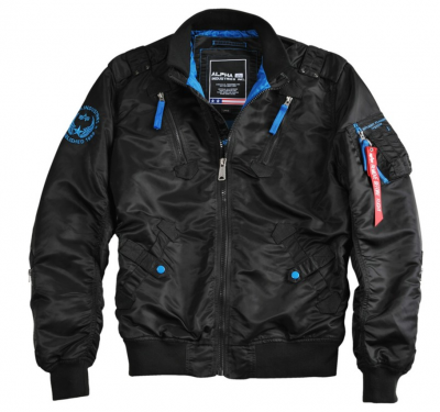 Pánská bunda Alpha Industries Falcon II