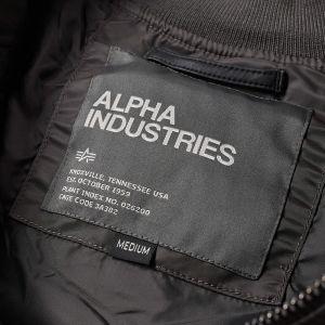 Alpha Industries MA1 VF LW 156101-136