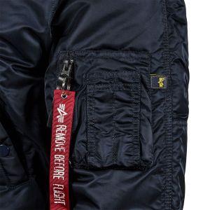 Zimní bunda Alpha Industries N-3B - Etappa