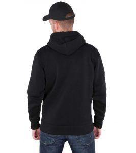 Alpha Industries pánská mikina Basic Hoody černá (black) 178312-03