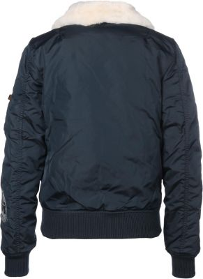 Bunda Alpha Industries Injector III Patch 143104-07