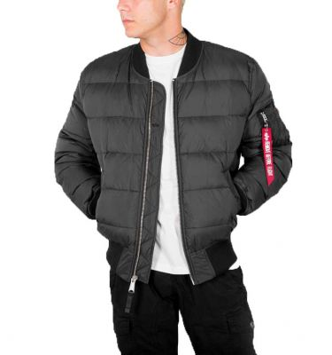 Alpha Industries MA 1 Puffer