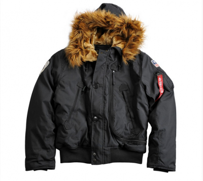 Bunda Alpha Industries Polar Jacket SV