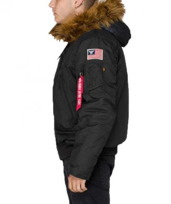 Bunda Alpha Industries Polar Jacket SV 133141-03