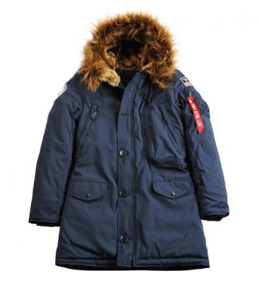 Alpha Industries Polar Jacket wmn