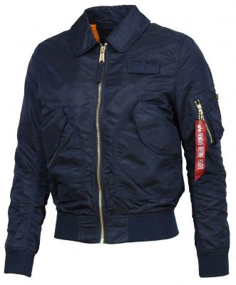 Alpha Industries CWU LW PM | Rep. Blue