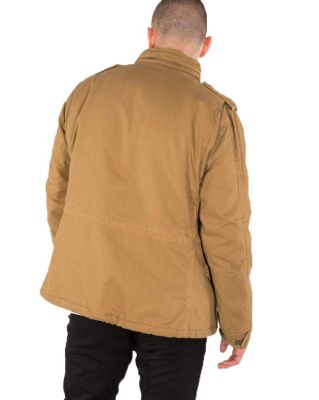 Alpha Industries Vintage M65 CW