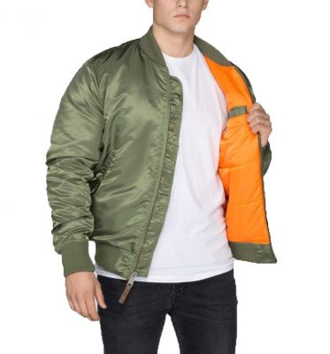 MA-1 VF 59 Long Alpha Industries