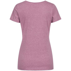 Goodyear dámské tričko CORD DELUXE Marl Pink
