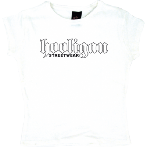 Hooligan dámské triko Old School