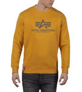 Alpha Industries mikina Basic Sweater