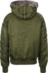 Alpha Industries N2-B VF 59 (dark green) 158142-257