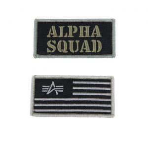 Alpha Industries VLC Patch Cap
