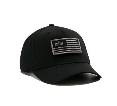 Alpha Industries VLC Patch Cap