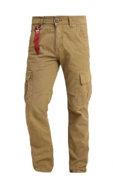 Alpha Industries Agent Pant (khaki)