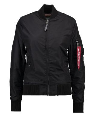 Dámská Alpha Industries MA1 TT Wmn black