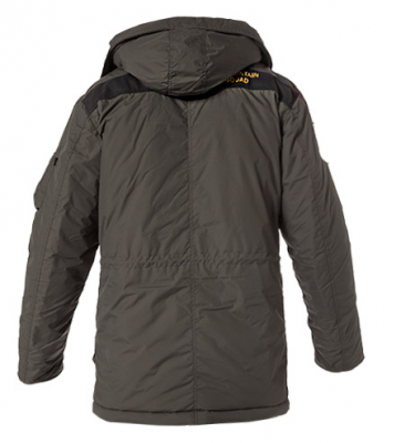 Alpha Industries Mountain All Weather Jacket 188144-136