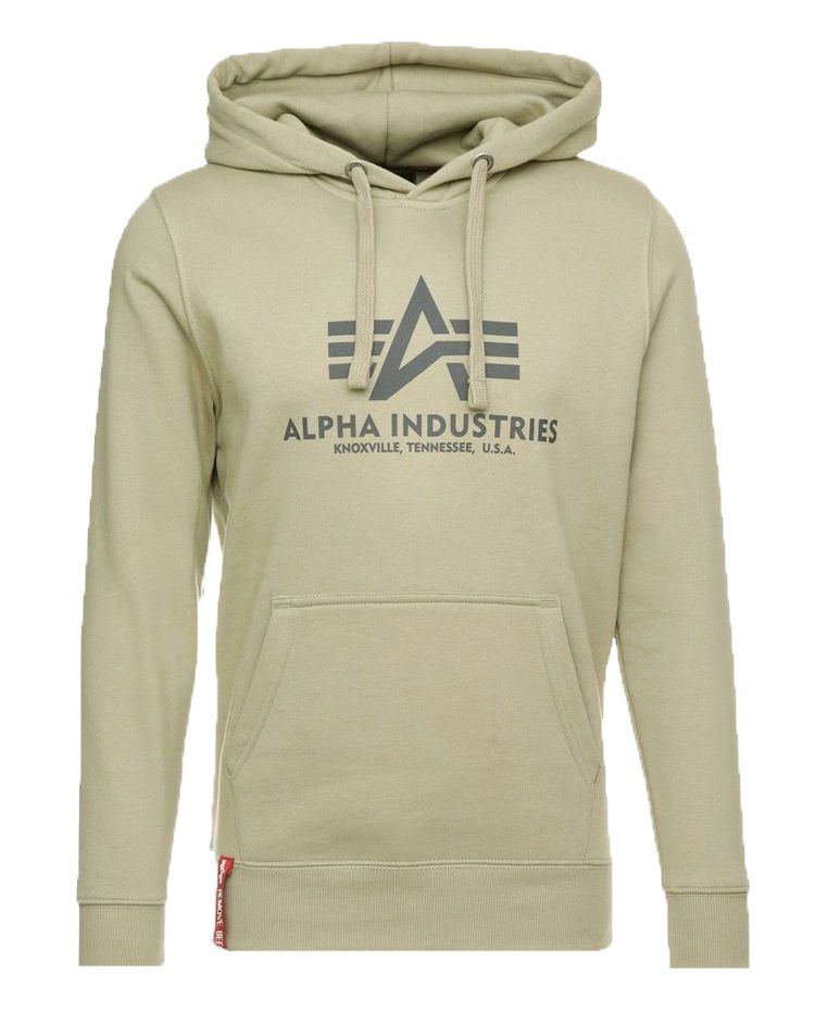Alpha Industries Basic Hoody