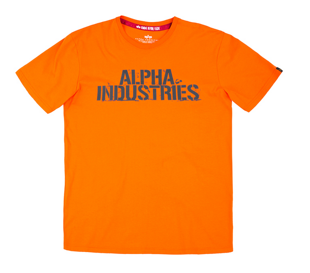 Alpha Industries triko Blurred T 186506-417