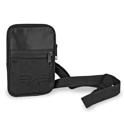 Alpha Industries Utility Bag (black)
