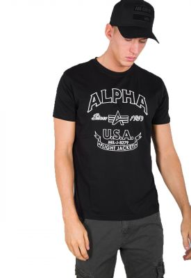 Alpha Industries FJ T