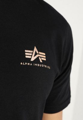 Alpha Industries Basic T Small