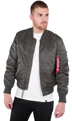 Alpha Industries bunda MA-1 VF 59 191118-04