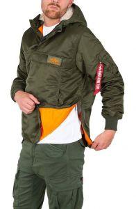 Lehká zimní bunda HPO Anorak Alpha Industries - Etappa