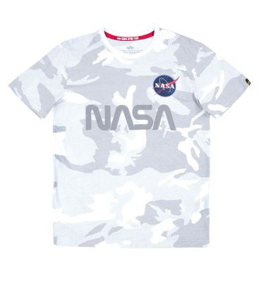 Alpha Industries NASA Reflecitive (camo)