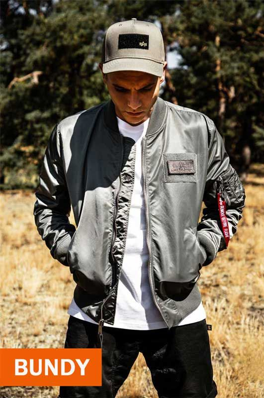 Bundy Alpha Industries